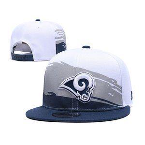 Los Angeles Rams Snapback Hat Baseball Cap